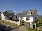 Gwbert, Cardigan Bay holiday home with sea views - sorry no pets