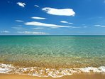 Chelonaria beach