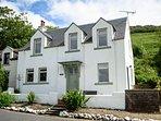 Westfield House, Whitefarland, Isle of Arran