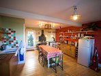 Fully Equipped Kitchen, Westfield