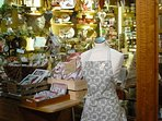 Les Carroz gift shop