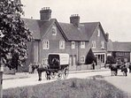Our house in 1905