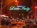 NY Little Italy