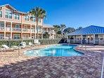 Palm Tree,Tree,Pool,Water,Resort