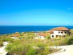 Villa Caribbean Dream Gastenverblijf