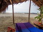 Kiosco Playa