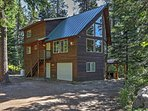 Let 'The Pine Chalet' serve as your ultimate Leavenworth vacation rental cabin during your time in Washington!