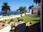 Vista-al-mar Ferienhaus 'Casa del Sol Teneriffa'