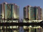 Turquoise Place Luxury Resort Μονάδα # 1502-D