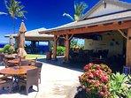 Hali'i Kai Beach Club bar & grill