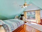 Fern Woods, Upstairs Bedroom