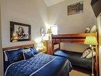Tyra Aspen 9A Bedroom