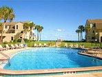 Summerhouse 115, 2 Bedrooms, Ocean View, 4 Heated Pools, WiFi, Sleeps 4