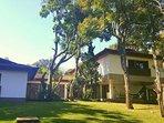 Casa maravilhosa no meio de 11000 m2 na Serra do Japi
