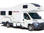AFP motorhome Hire Sheffield