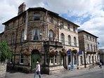 Midsomer Norton - High Street