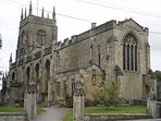 Midsomer Norton Local Church (St Johns)