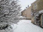 Midsomer House, Winter Months