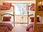 Third Bedroom 2 Bunk Beds