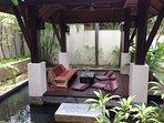 The Sala Thai lounge