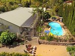 Private Resort Home! Noosa .