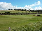 West Kilbride Golf Course