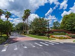 Sunset Lakes is a safe, upmarket, gated community less than 10 minutes to Disney!