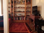 Family Room or 3rd Bedrooom