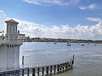 You'll have the best of St. Augustine at your fingertips!