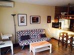 Nice apartment near Calblanque, Playa Honda-Murcia