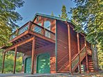 Create memories that last a lifetime when you stay at this Truckee home!