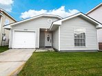 Welcome To New Orleans!!! Fantastic 3 Bedrooms/ 2 Full Bathrooms Home. 1750 SQ Of Living Space.