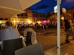 City of Atri - early evening