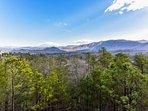 Agali Ridge Mountain View