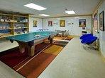 Sanctuary Gameroom