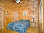 Cardinal Bedroom