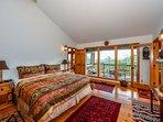 Agali Ridge Master Bedroom