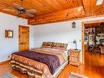 Agali Ridge Second Bedroom