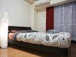 AKIHABARA,ASAKUSA cozy room for 3guest