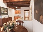 Living/dining room - Charme