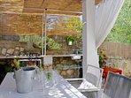 Outdoor Kitchen Ground Floor