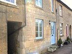 Bluebell Cottage, in the beautiful village of Blockley