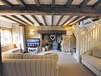Chippy Cottage, a beautiful cottage in the heart of Chipping Norton