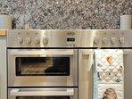 Quality kitchen appliances...