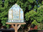 Welcome to Fladbury!