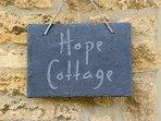 Hope Cottage, Longborough