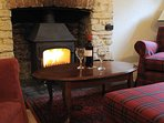 Warm, cosy and perfect for groups