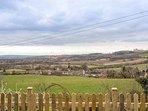 More fabulous rural views!