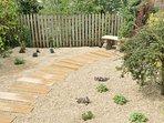 Smart, enclosed garden