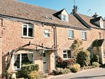 Welcome to Pear Tree Cottage, Bourton-on-the-Water